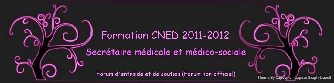 formation secretaire medicale forum