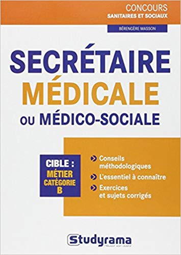 formation secretaire medicale homme