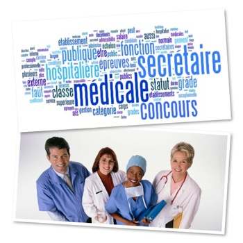 formation secretaire medicale hospitaliere