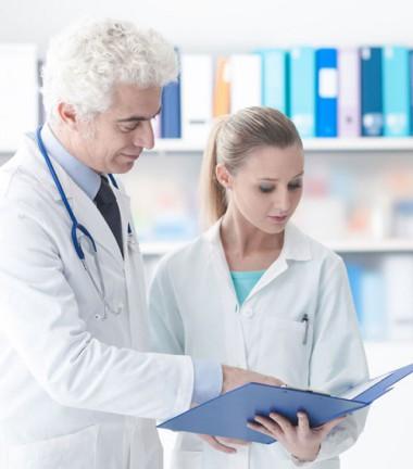formation secretaire medicale ile de france