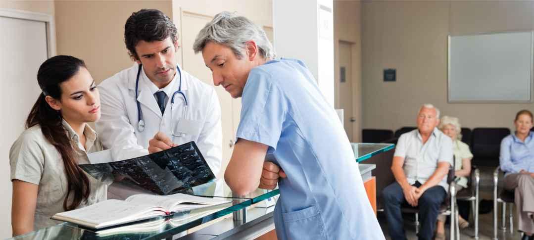 formation secretaire medicale jacou