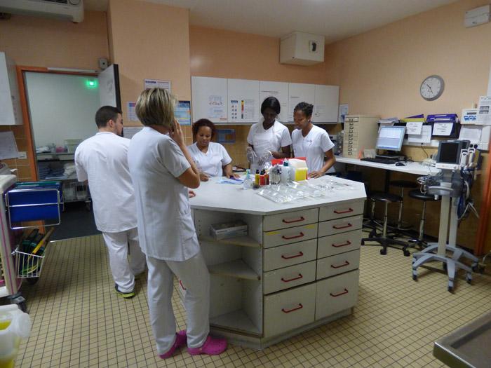 formation secretaire medicale juvisy