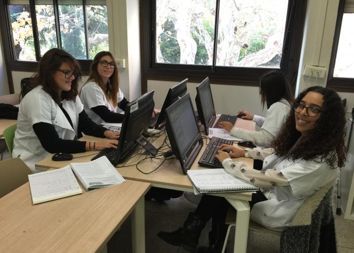 formation secretaire medicale marseille 13008