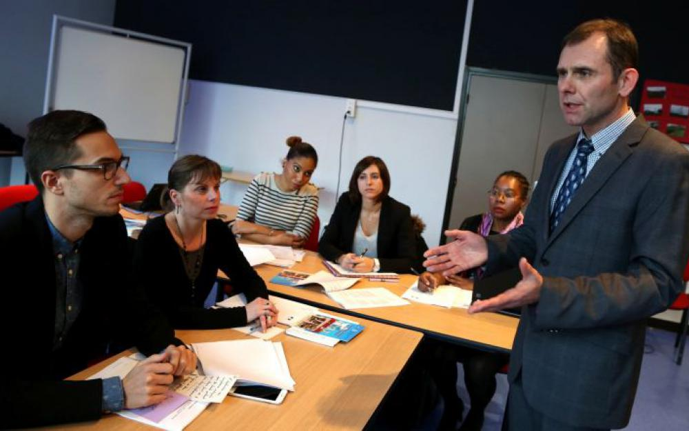 formation secretaire medicale oise