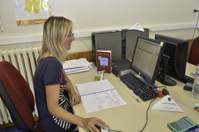formation secretaire medicale poitiers