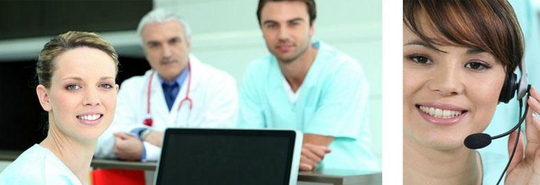formation secretaire medicale region centre