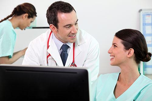 formation secretaire medicale tunisie