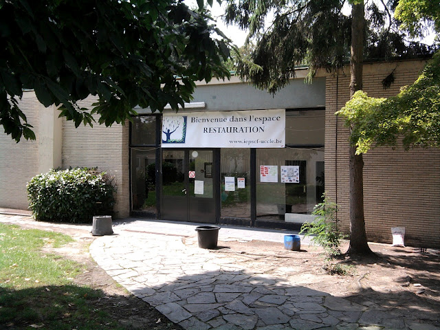 formation secretaire medicale uccle