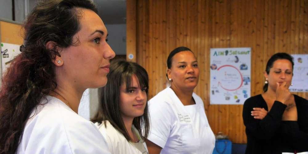 formation aide soignante 49