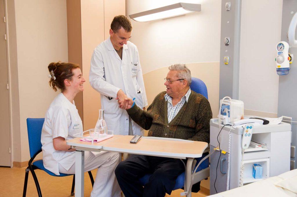 formation aide soignante 60