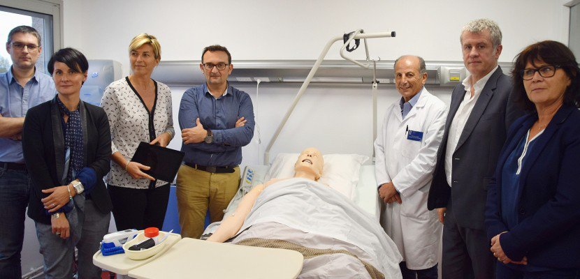 formation aide soignante a geneve