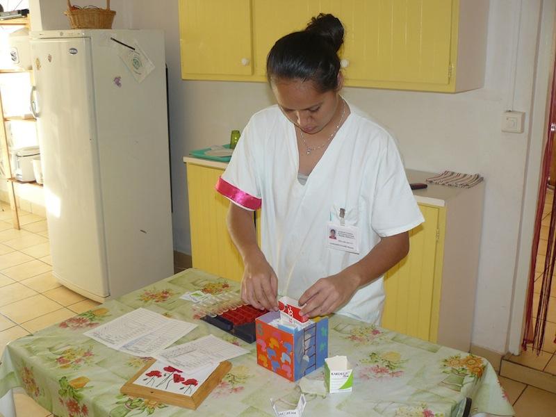 formation aide soignante a tahiti