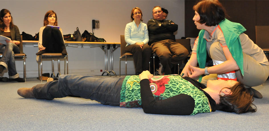 formation aide soignante croix rouge marseille