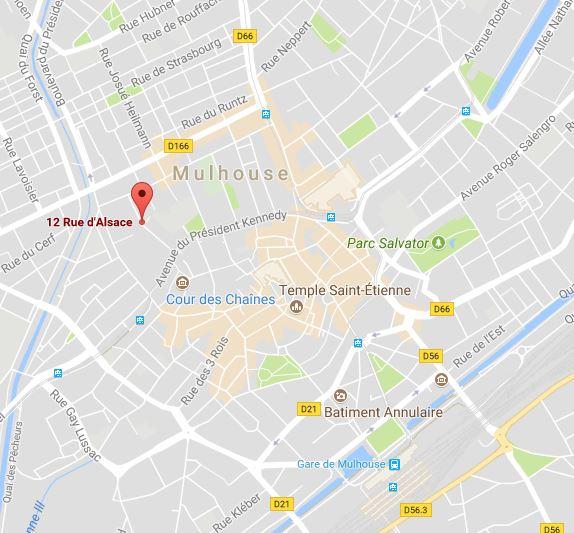 formation aide soignante diaconat mulhouse