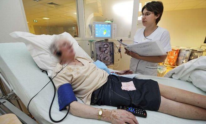 formation aide soignante dialyse