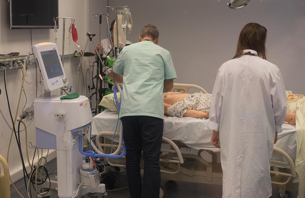 formation aide soignante en endoscopie