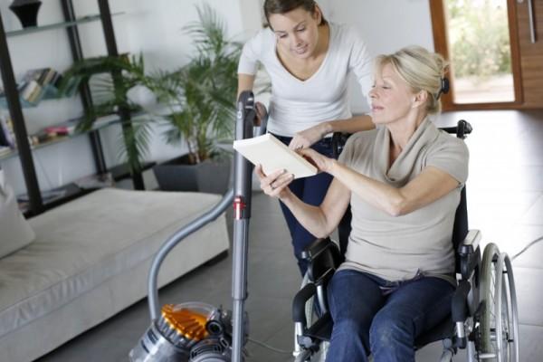 formation aide soignante et vie de famille