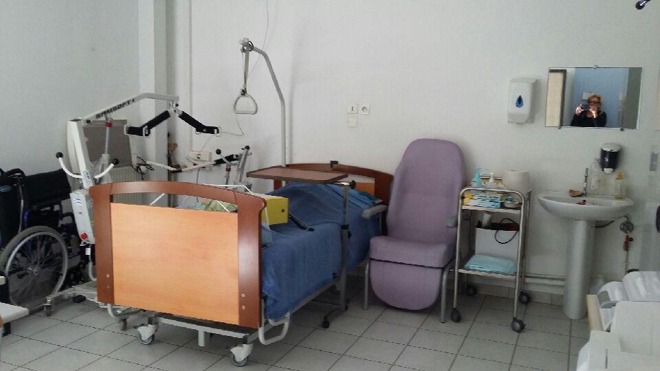 formation aide soignante greta 83