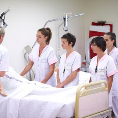 formation aide soignante haute savoie 74