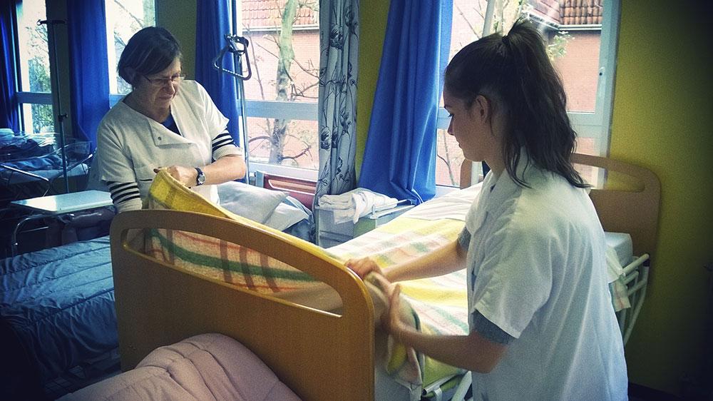 formation aide soignante hazebrouck