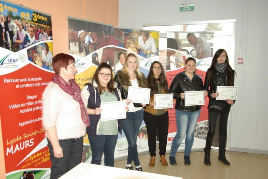 formation aide soignante ifas