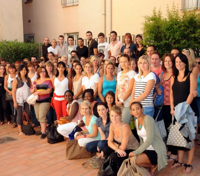formation aide soignante narbonne