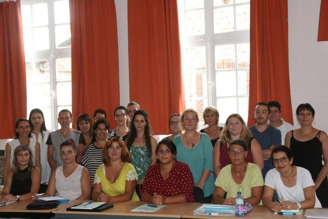 formation aide soignante orleans