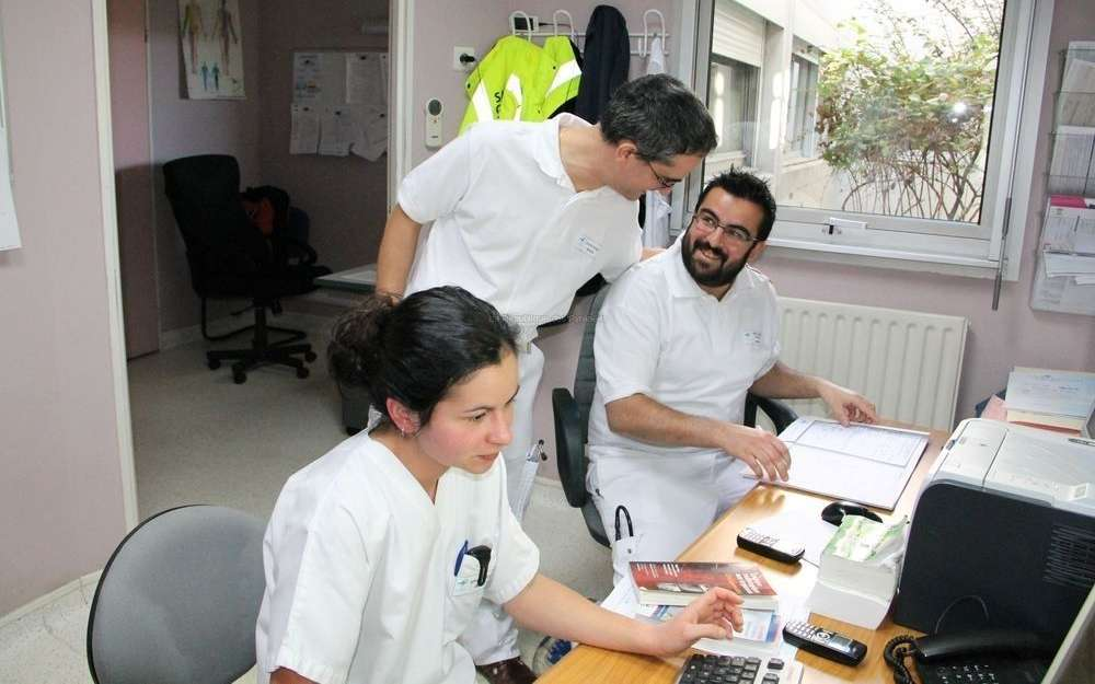 formation aide soignante orthez