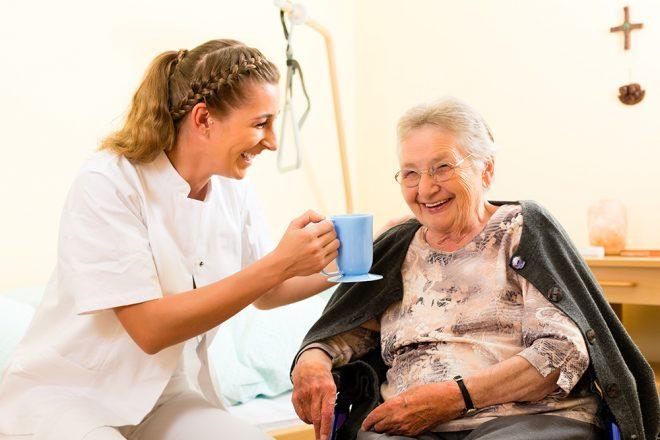 formation aide soignante paris 12