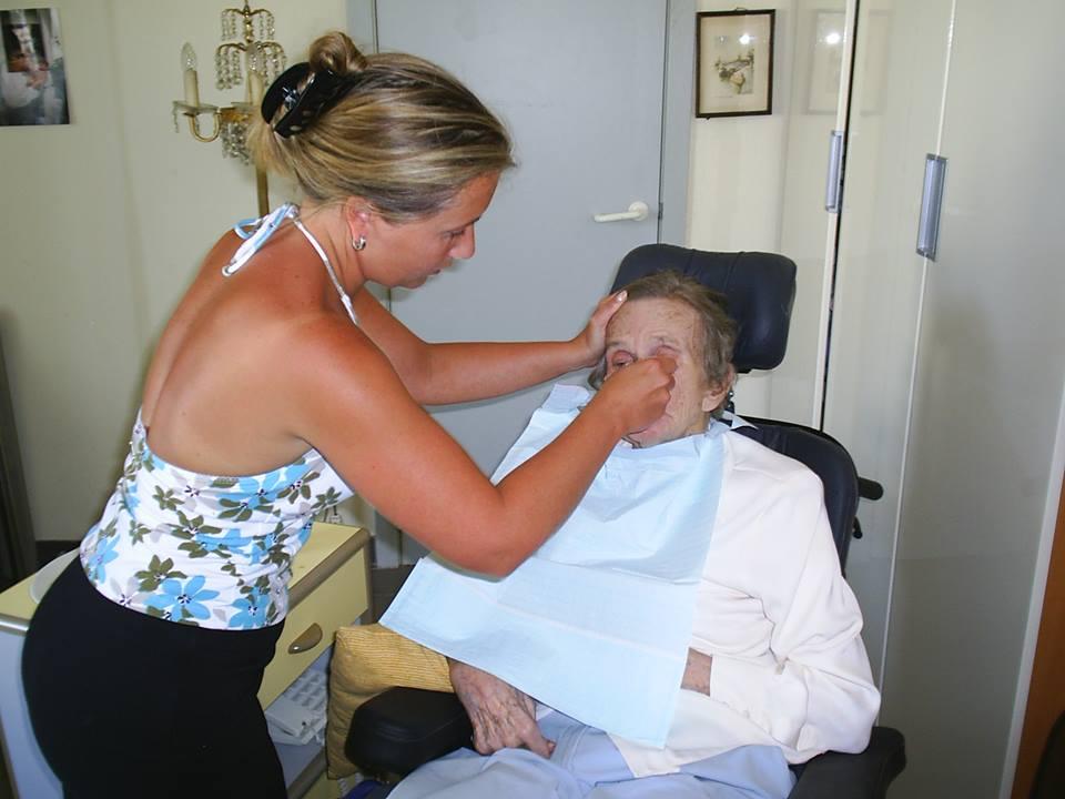 formation aide soignante wallonie