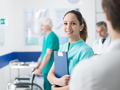 formation infirmiere a domicile