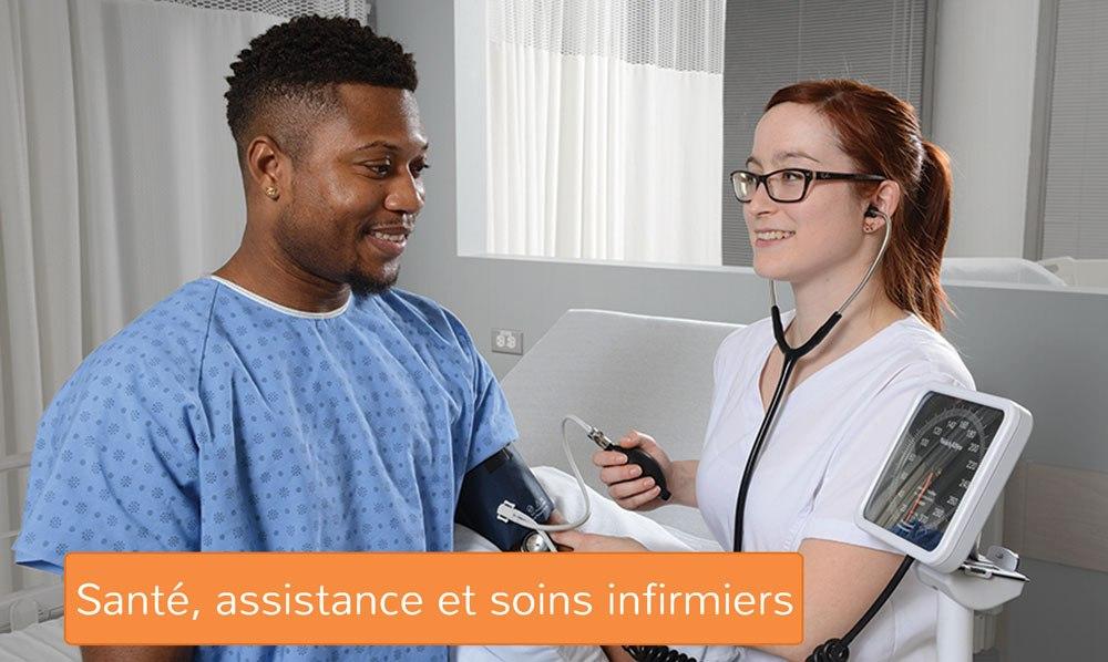 formation infirmiere auxiliaire kirkland