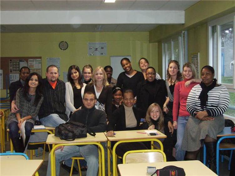 formation infirmiere avant 2009