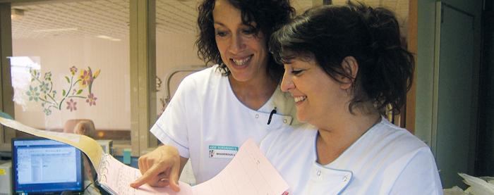 formation infirmiere belfort