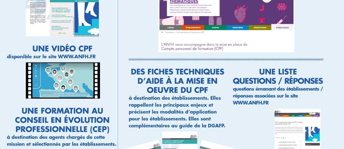 formation infirmiere cpf
