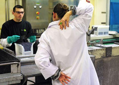 formation infirmiere de sante au travail