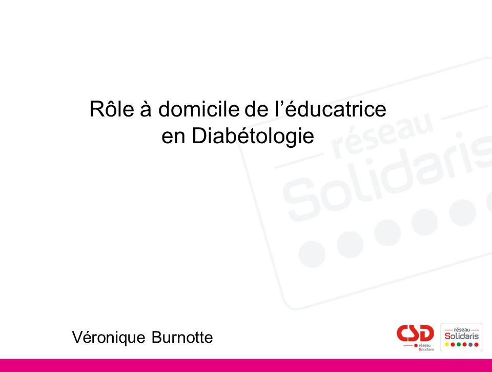 formation infirmiere diabetologie