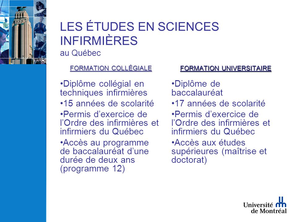 formation infirmiere duree