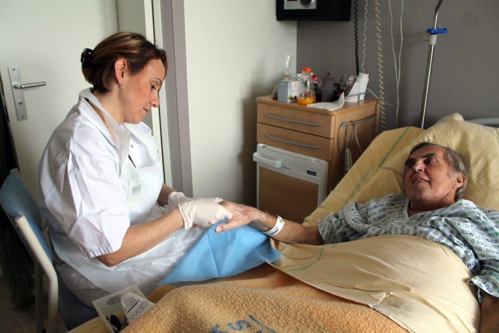 formation infirmiere esthetique