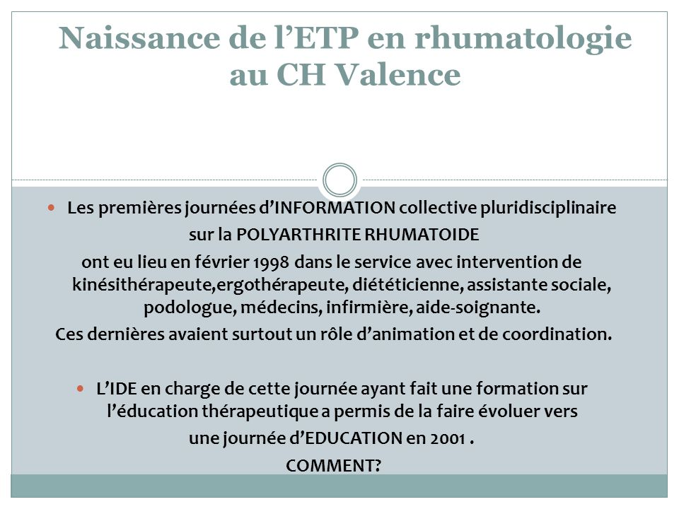 formation infirmiere etp