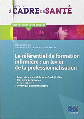 formation infirmiere film