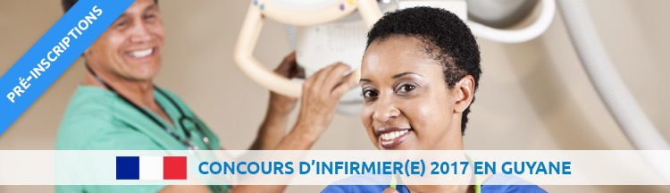 formation infirmiere guyane
