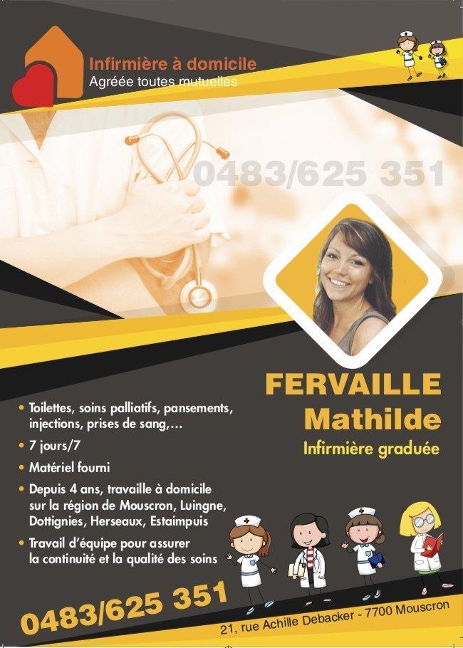 formation infirmiere hainaut