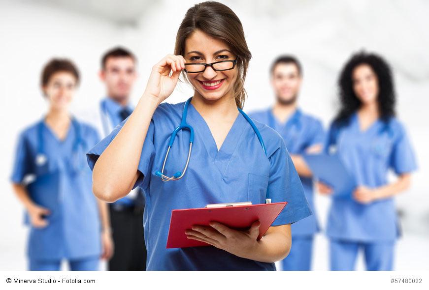 formation infirmiere historique