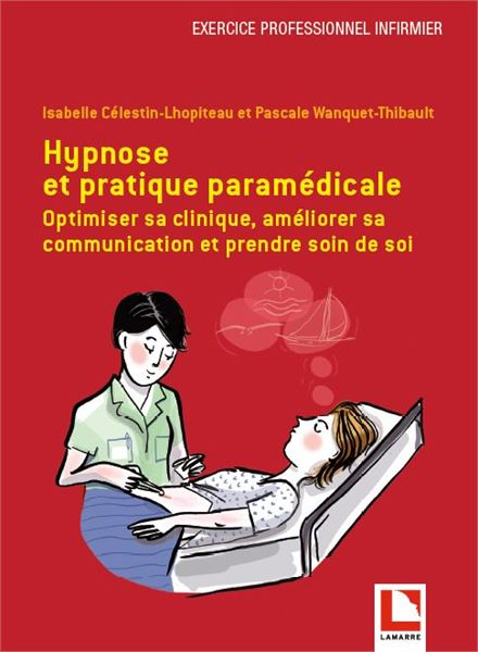 formation infirmiere hypnose