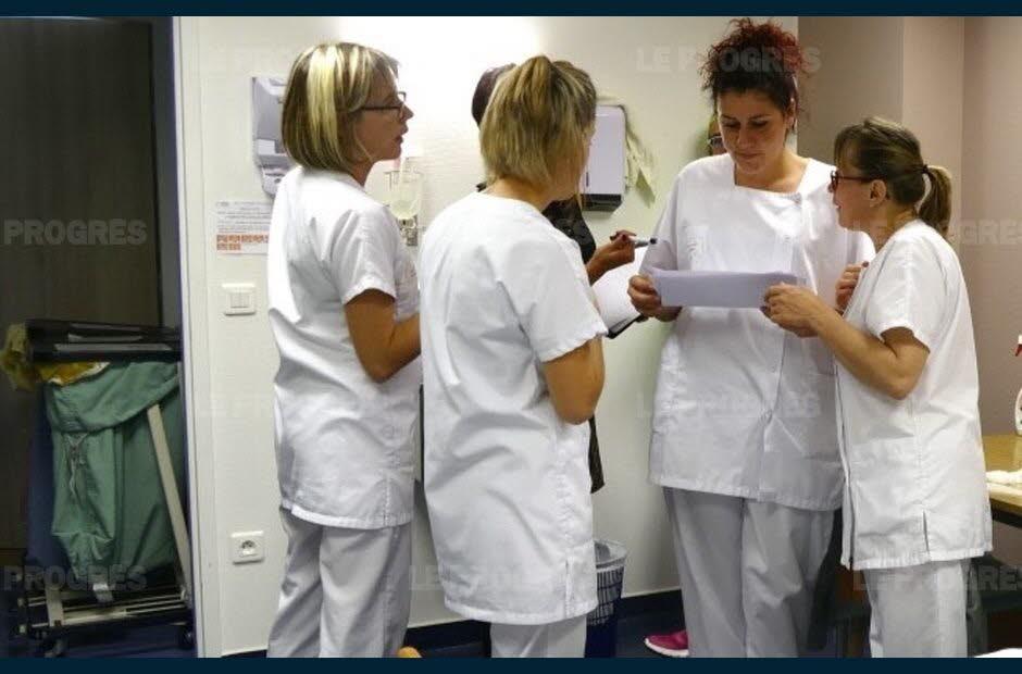formation infirmiere jura