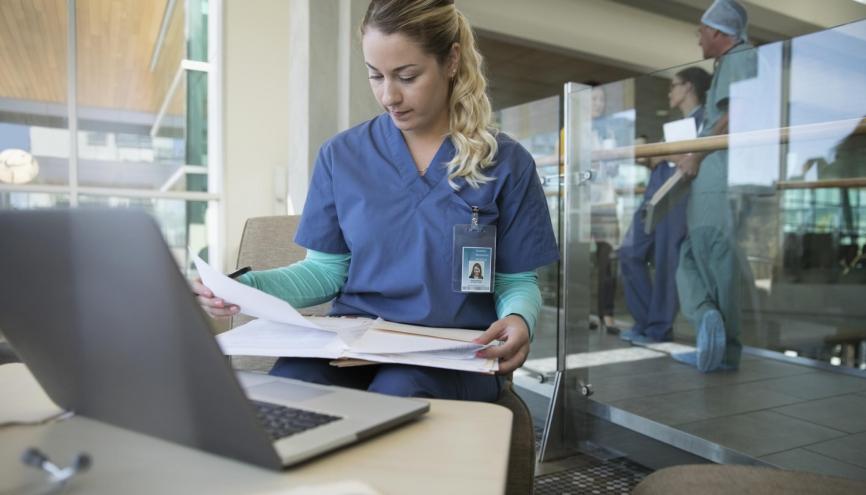 formation infirmiere laboratoire