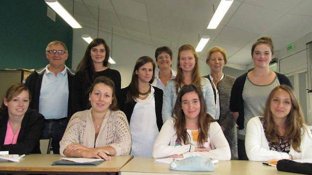 formation infirmiere le havre