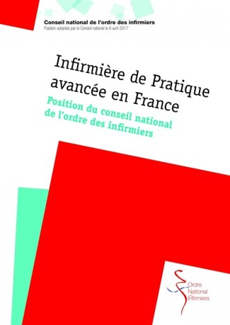 formation infirmiere master