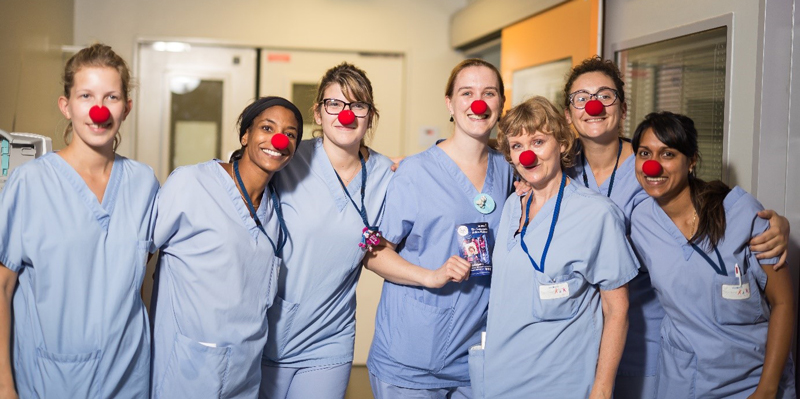 formation infirmiere medecin